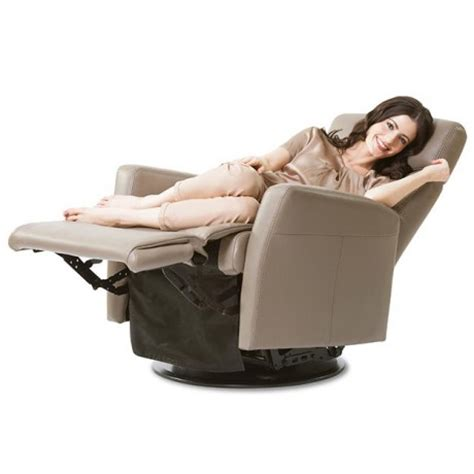 divano recliner img divani leather relaxer recliner from 1 370 25 by img