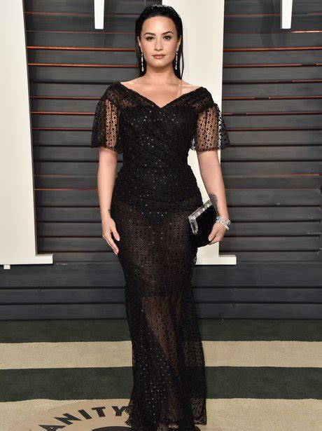 Carpet Demi And Work The Lbd by The Oscars 2016 The 12 Must See Carpet Pictures Capital