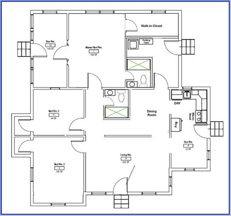 How Big Is An Average Bedroom by Dimensions Of A Master Bedroom Home Decorating Interior