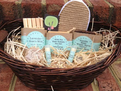 Handmade Gift Baskets - large soap gift basket handmade soap gift basket soap set