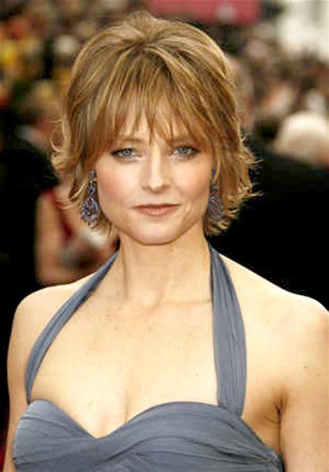 short celebrity hairstyles women over 40 50 best celebrity hairstyles over 50 popular haircuts