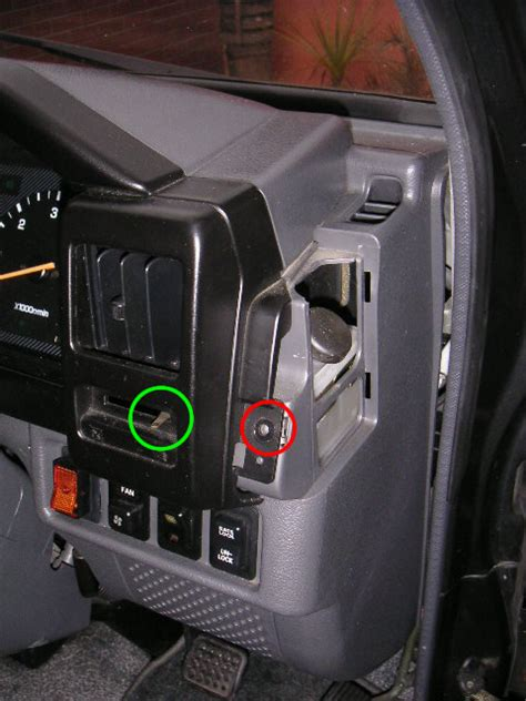 tire pressure monitoring 1987 mitsubishi l300 user handbook service manual remove battery 1989 mitsubishi l300 removing instrument panel from a 1988