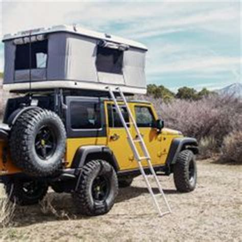 Jeep Wrangler Unlimited Roof Top Tent Shell Jeep Roof Top Tent Black I Ve Been Everywhere