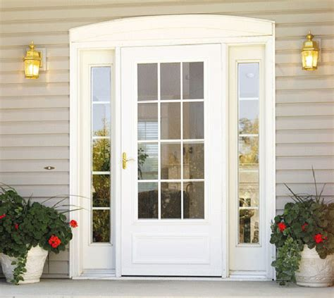 Larson Exterior Doors Windowrama Larson Screen Doors