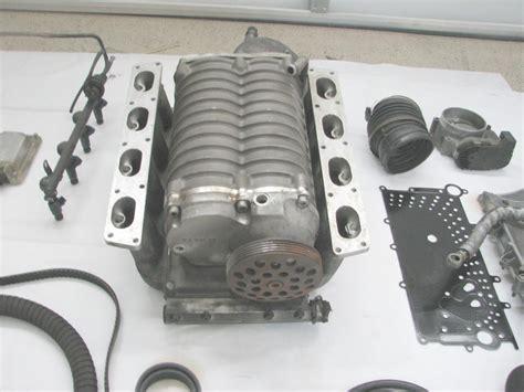 Audi Rs4 Supercharger For Sale by Mtm Supercharger S4 Rs4 B6 B7 4 2 For Sale Audiforums