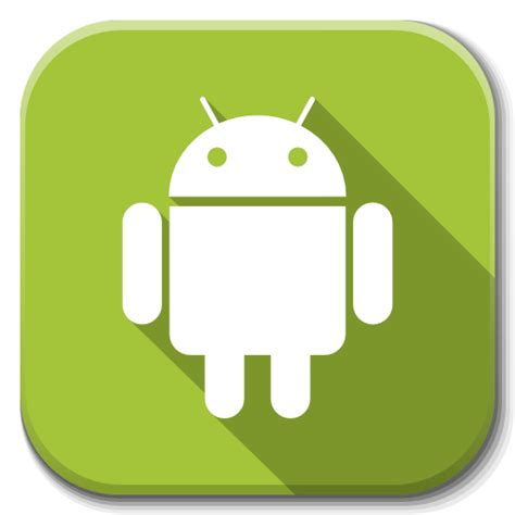 android app icon android app icon