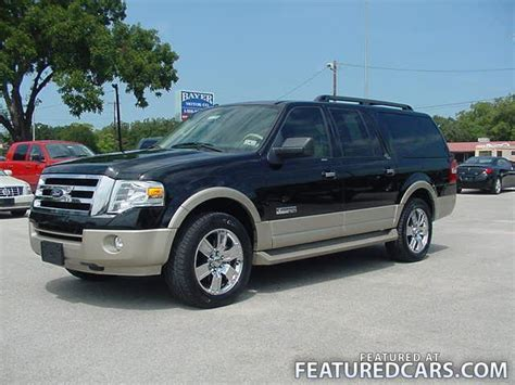how cars work for dummies 2008 ford expedition navigation system 2008 ford expedition el information and photos momentcar