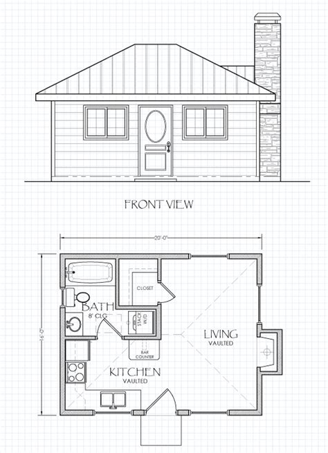 Roof Cozy Home Plans Plans For Micro Homes