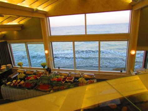 marine room san diego setting at marine room picture of marine room san diego tripadvisor