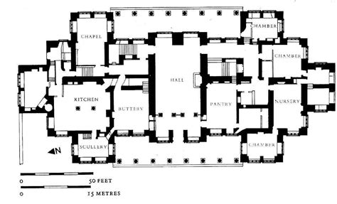 hardwick hall floor plan hardwick hall architecture design and history architect boy