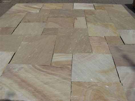 Limestone Or Sandstone Patio by 1000 Images About Indian Sandstone And Limestone Paving