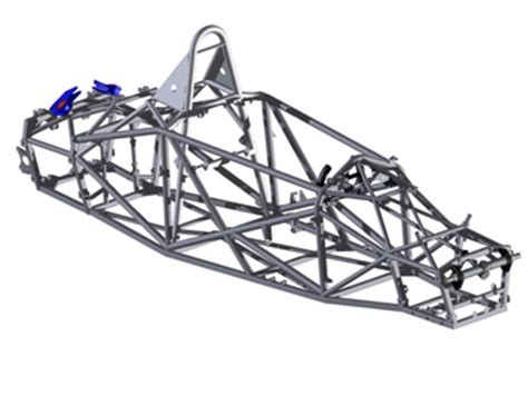 design space frame chassis car chassis construction petrol smell petrol smell