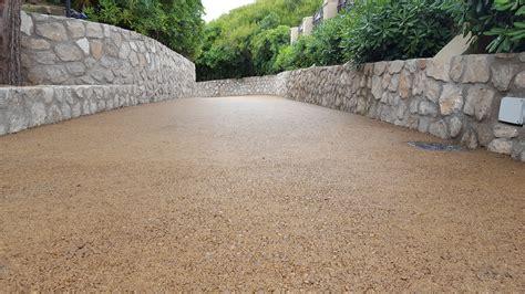 ghiaia rossa natura bbb beton black asfalti