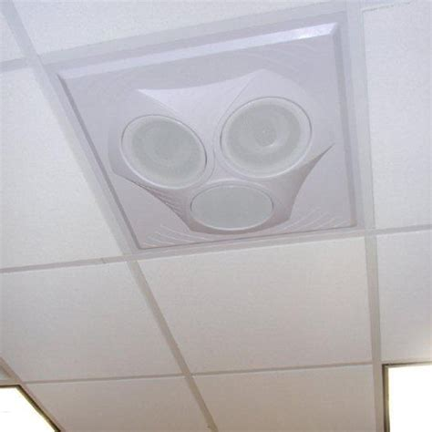 Speakers Ceiling by Ceiling Tile Speakers Ktrdecor