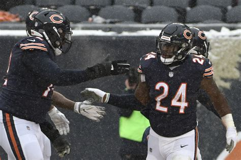 chicago bears coaching staff 2018 chicago bears 3 players who will benefit from new