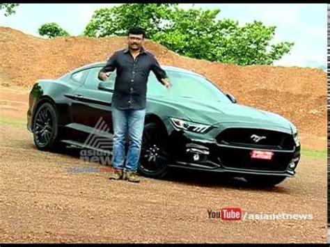 ford mustang price in india, review, mileage & videos