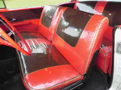 classic car clear seat covers cassil family chevy leads a the wichita