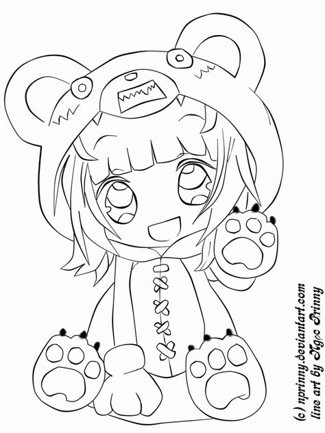 anime coloring coloirng book anime style gift for anime lover books chibi anime coloring pages coloring home
