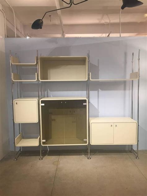 modular shelving units modular shelving unit for sale at 1stdibs