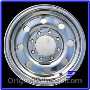 Ford Truck Wheels Used 1995 Ford Truck F350 Rims 1995 Ford Truck F350 Wheels At