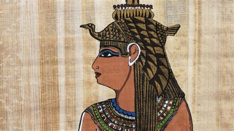 cleopatra a from beginning to end books environment may partially led to the fall of