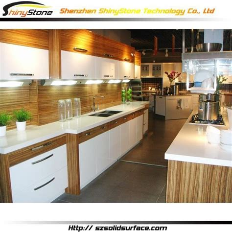 corian finish new kitchen cabinet corian bar walnut wood finish solid