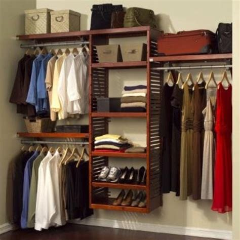Closet Trends by April 2013