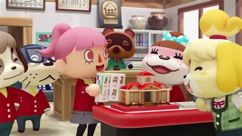 animal crossing happy home design impresiones probamos la versi 243 n de animal