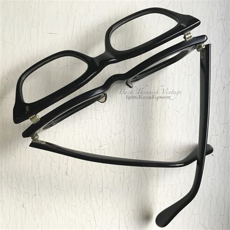 flip up hornrim frames retro focus eyewear