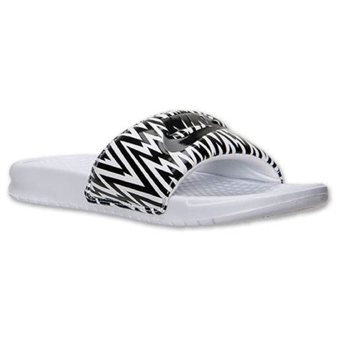 white nike sandals for white sandals white nike slide sandals