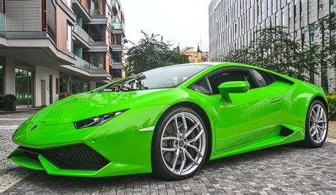 1st lamborghini made lamborghini huracan in republic gtspirit