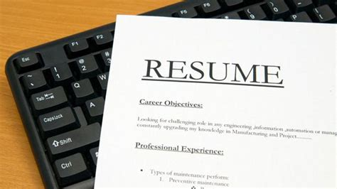 Resume Tips Applicant Tracking System 12 Ways To Optimize Your Resume For Applicant Tracking Systems