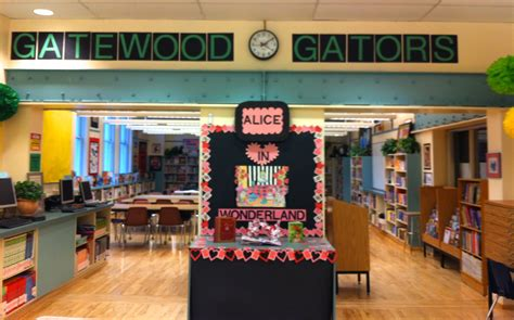 home decorating school welcome to the library decorating ideas to make kids