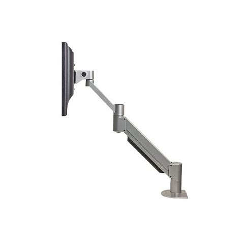 desk mount arm for flat panel monitor innovative 7045 flat panel lcd monitor arm and flexmount