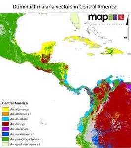 malaria south america map south america malaria map