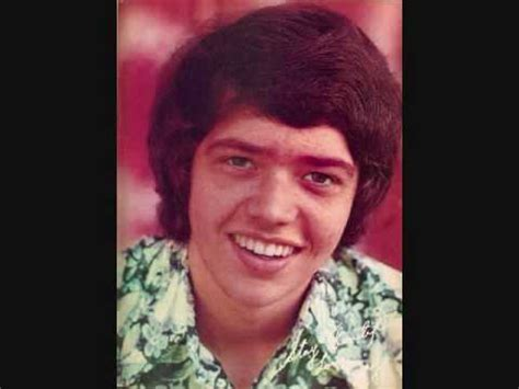 check it out: the gorgeous jay osmond youtube