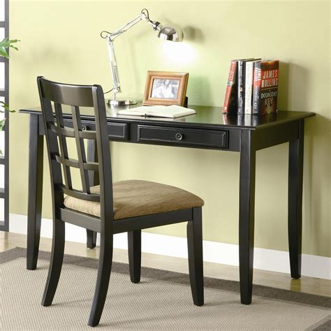 Turners Budget Furniture by Desks Table Desk With Two Drawers Desk Chair By Coaster