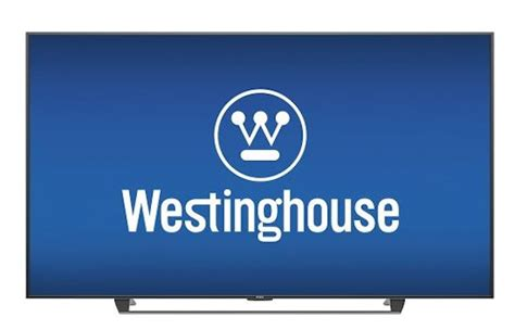 best buy house brand tv westinghouse resurfaces with value 4k ultra hd tv line hd guru