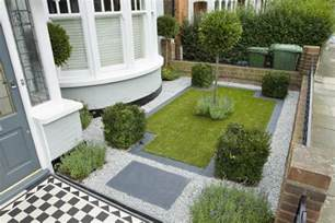 Ideas For A Small Front Garden Small Formal Gardens Miniature Front Formal Garden Via Garden Builders Garden