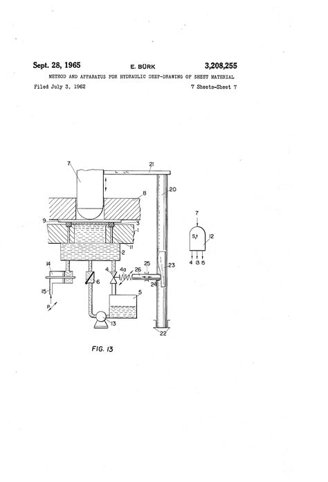 description of farnam s patent hydraulic apparatus for raising water including tables price lists and other practical information on the water also descriptions of engines books patent us3208255 method and apparatus for hydraulic