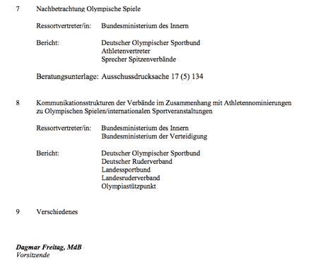 Muster Einladung Pressekonferenz Sportausschuss Im Bundestag Wozu Weshalb Warum