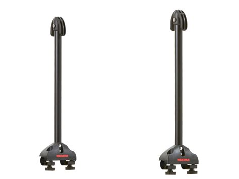 yakima kayak stackers vertical kayak mount gowesty