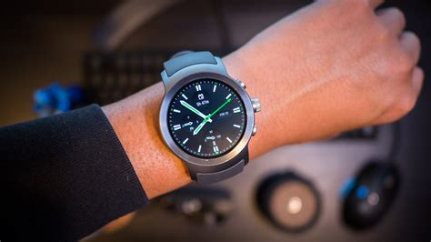 lg wear os smartwatches  launch  july