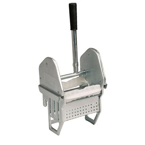 ambassador heavy duty steel mop wringer  hardware  nexon hygiene uk