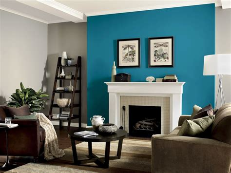 teal living rooms perfectly taupe with teal tension feature wall living room