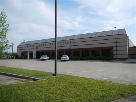 Tn Post Office by Dayton Tennessee Post Office Post Office Freak