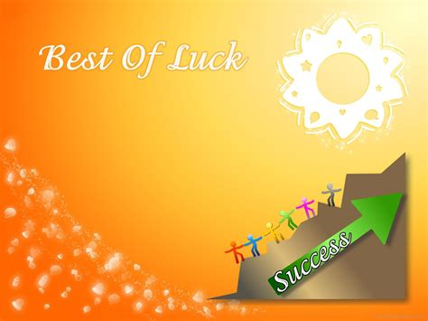 bet of luck best of luck comments pictures graphics for facebook