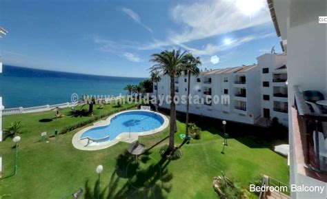 nerja appartments las palmeras apartments nerja self catering to rent in nerja