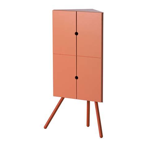 Corner Storage Cabinet Ikea Ikea Ps 2014 Corner Cabinet Pink Ikea