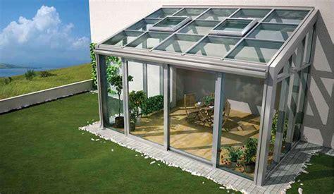 giardino inverno veranda giardini d inverno scopriamo 25 modelli di verande